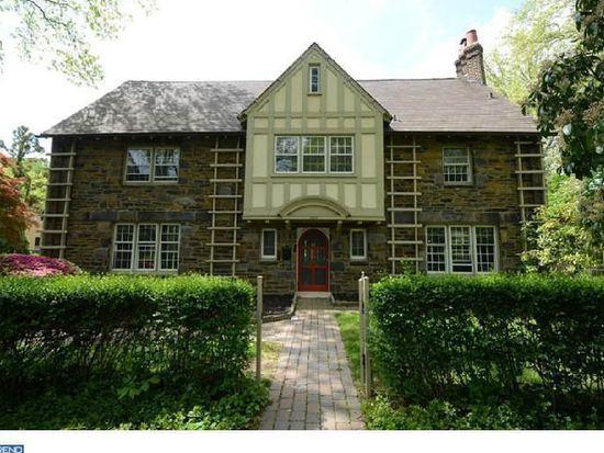 333 Llandrillo Rd, Bala Cynwyd, PA 19004