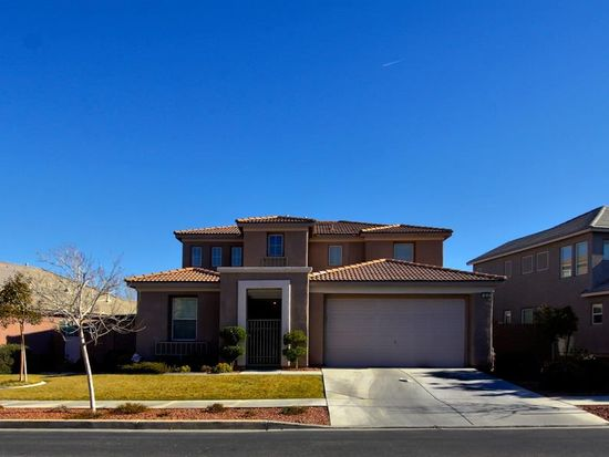 1610 Boundary Peak Way, Las Vegas, NV 89135