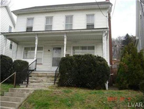 207 S Main St, Bangor, PA 18013