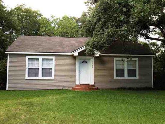 7280 Bythewood Rd, Beaumont, TX 77713