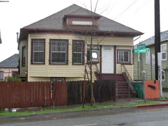 2247 Foothill Blvd, Oakland, CA 94606