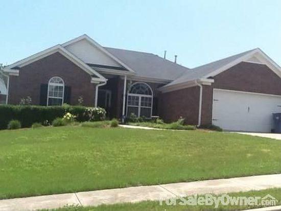 2215 Wichita Fls, Grovetown, GA 30813