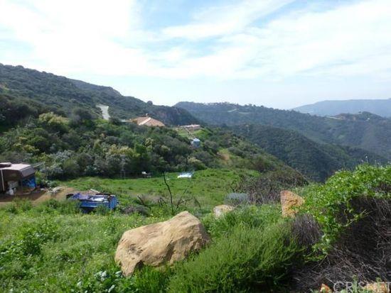 24593 Piuma Rd, Malibu, CA 90265