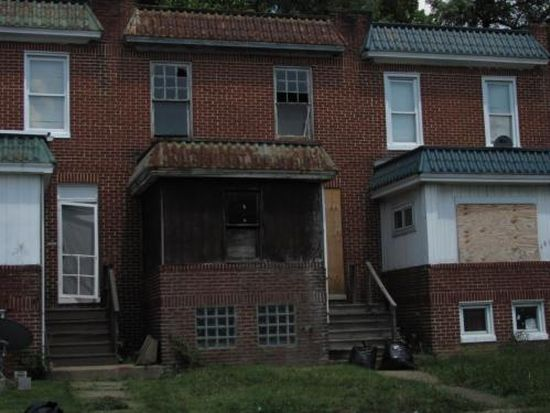 4813 Reisterstown Rd, Baltimore, MD 21215