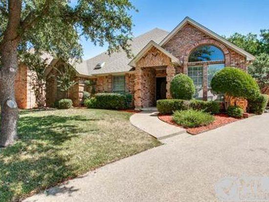 7017 Castle Creek Dr E, Fort Worth, TX 76132