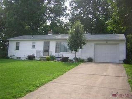 663 N Prospect St, Shreve, OH 44676