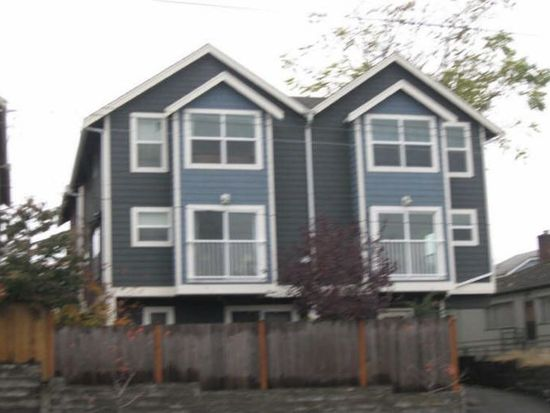 516 N 46th St # A, Seattle, WA 98103