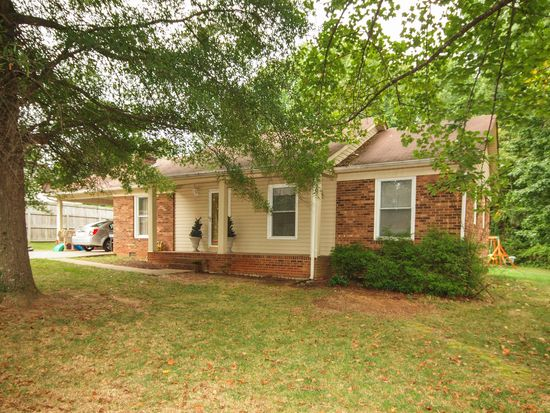 770 Mineral Springs Rd, Madison, NC 27025