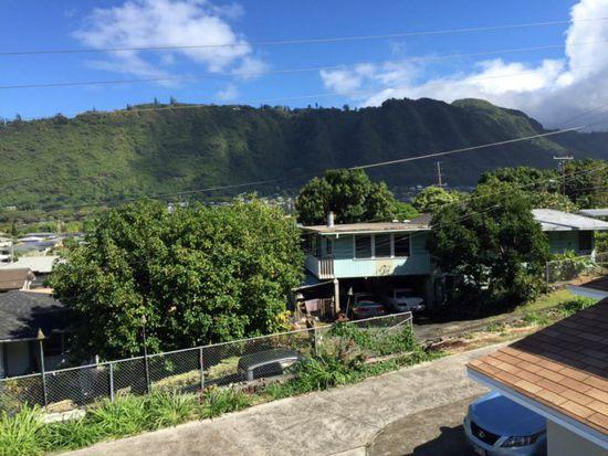 3037 Kahaloa Dr, Honolulu, HI 96822