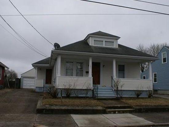 131 Sweet Ave, Pawtucket, RI 02861
