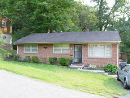 3421 Custis Ave, Roanoke, VA 24018