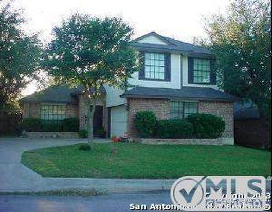 7115 Quail Gdns, San Antonio, TX 78250