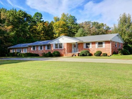 3570 Old Buckingham Rd, Powhatan, VA 23139