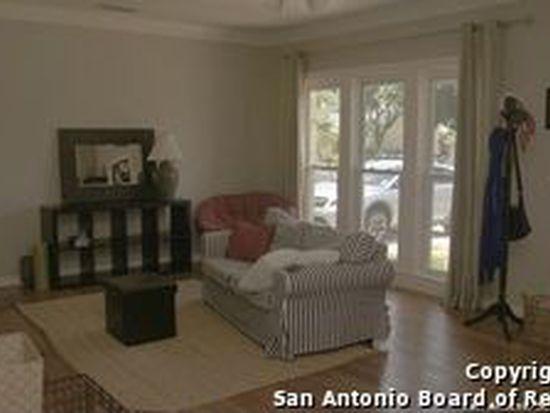 206 El Monte Blvd, San Antonio, TX 78212