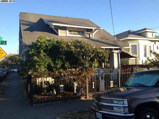 1456 57th Ave, Oakland, CA 94621