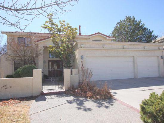 9108 Surrey Rd NE, Albuquerque, NM 87109