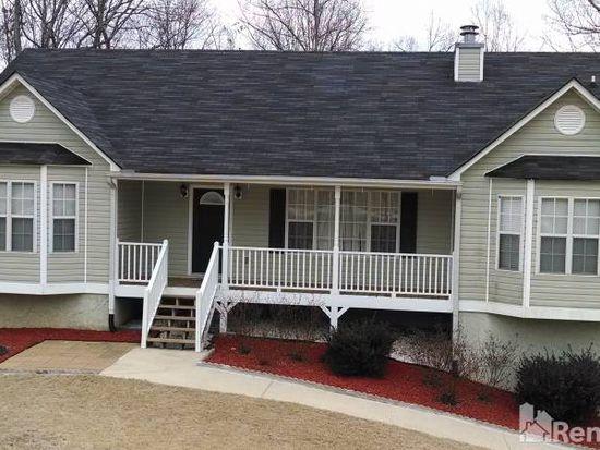 4063 Keystone Ct, Douglasville, GA 30135