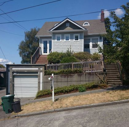 128 NW 49th St, Seattle, WA 98107