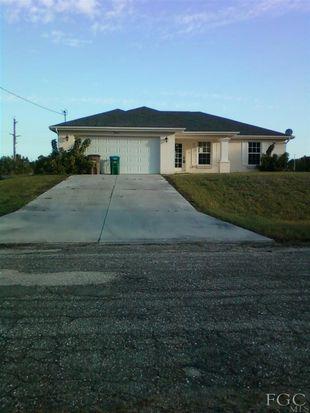 3805 NW 46th Ter, Cape Coral, FL 33993