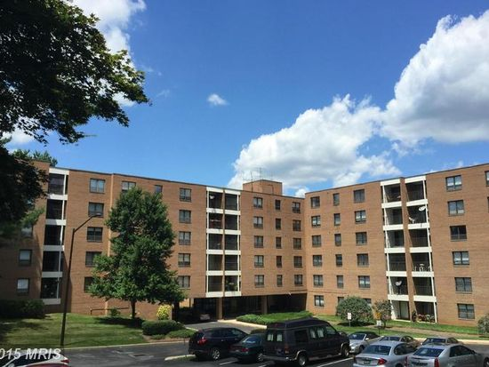 6317 Park Heights Ave APT 110, Baltimore, MD 21215