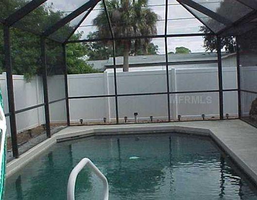 2456 Warne St, Port Charlotte, FL 33952