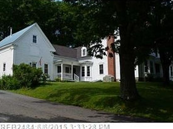 579 Wilson Pond Rd, North Monmouth, ME 04265