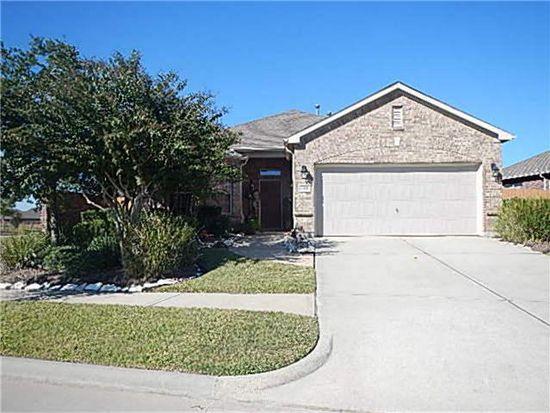 702 Rufina St, League City, TX 77573
