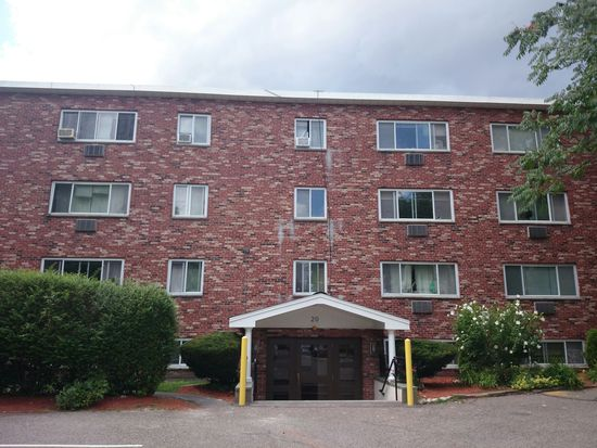 20 Radcliffe Rd APT 105, Boston, MA 02134