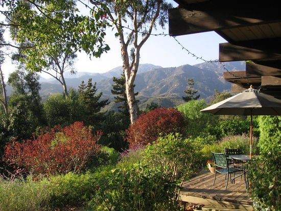165 Canon View Rd, Santa Barbara, CA 93108