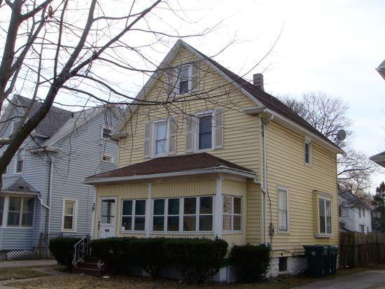 39 Briggs St, Rochester, NY 14611