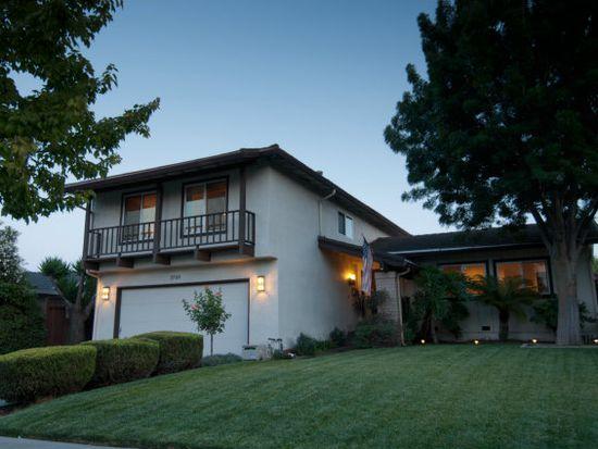 3788 Rhoda Dr, San Jose, CA 95117
