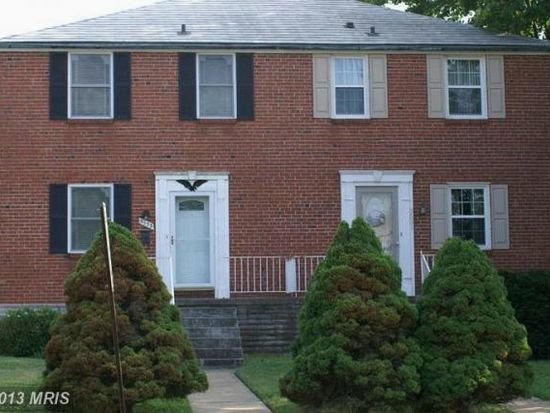 3533 Glenmore Ave, Baltimore, MD 21206