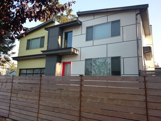 700 N 90th St, Seattle, WA 98103