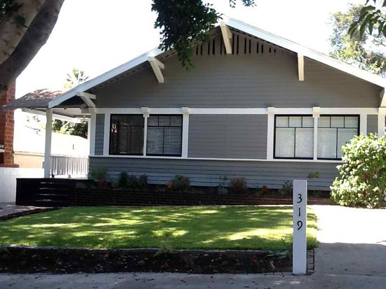 319 N Ivy Ave, Monrovia, CA 91016