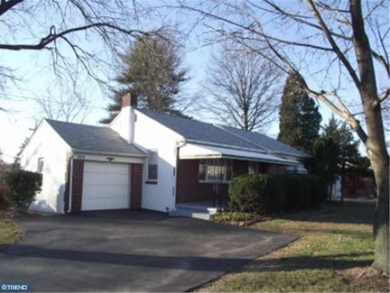 200 Egypt Rd, Norristown, PA 19403