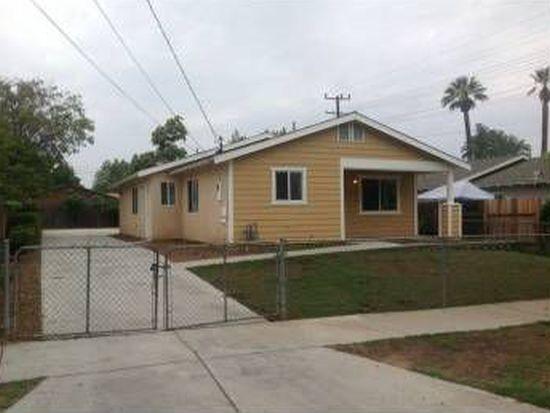 2874 12th St, Riverside, CA 92507
