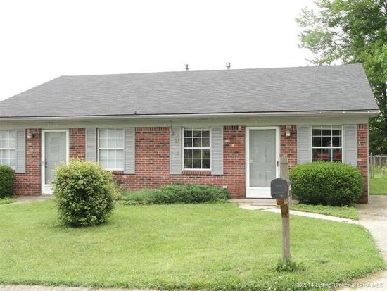 3844 Booker Ave, New Albany, IN 47150