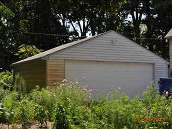 1407 Hudson St, Elkhart, IN 46516