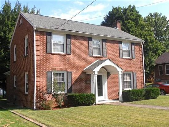 509 Westview St, Narrows, VA 24124