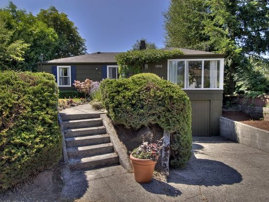 1515 N 103rd St, Seattle, WA 98133