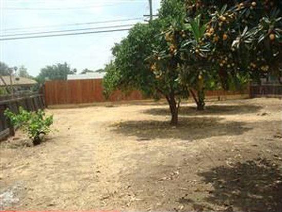 1418 E Jensen Ave, Fresno, CA 93706