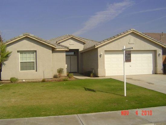 2824 Tapo Ridge Dr, Bakersfield, CA 93313