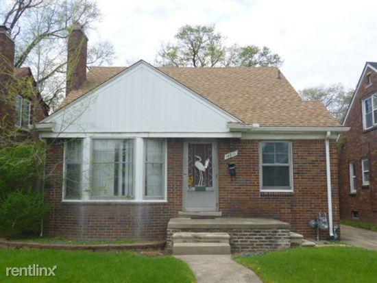 18611 Birwood St, Detroit, MI 48221