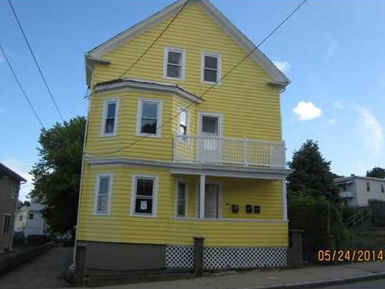 216 Progress Ave, Providence, RI 02909