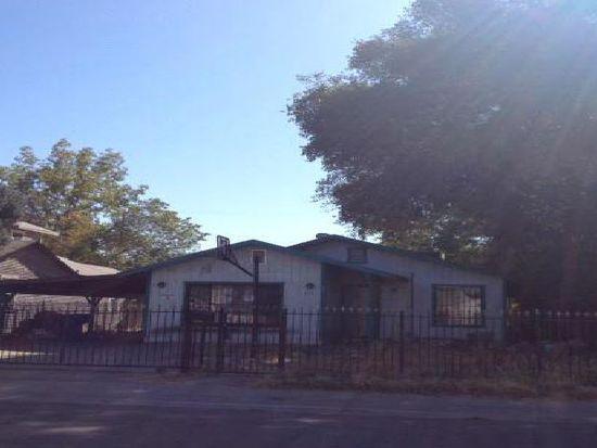 258 Santiago Ave, Sacramento, CA 95815