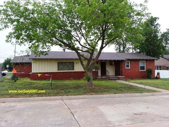 2600 NW 46th St, Oklahoma City, OK 73112