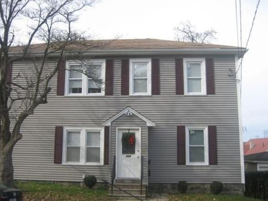 264 Barnaby St UNIT 1S, Fall River, MA 02720