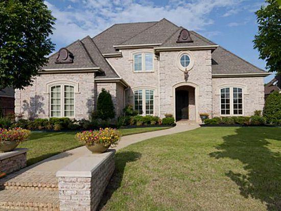 6616 Whittier Ln, Colleyville, TX 76034