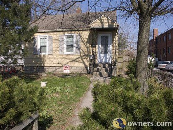 6835 Woodmar Ave, Hammond, IN 46323
