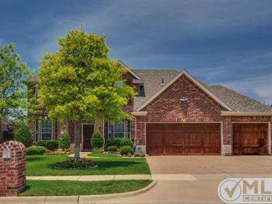 4309 Crestview Ln, Mansfield, TX 76063